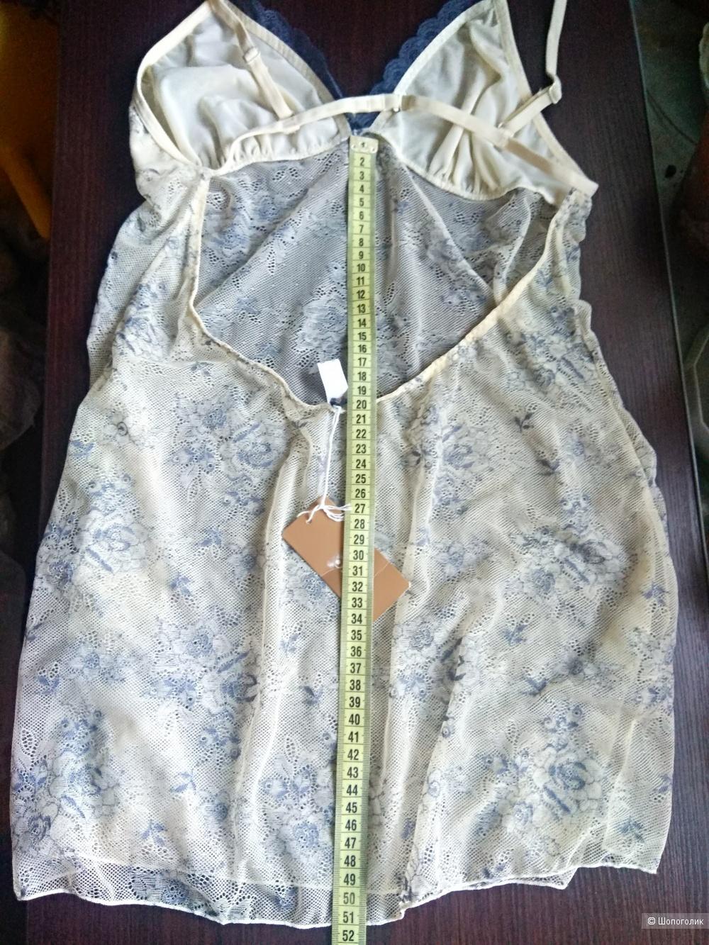 Сорочка Sisi, размер 46-48