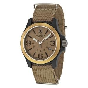 Швейцарские часы Victorinox Original