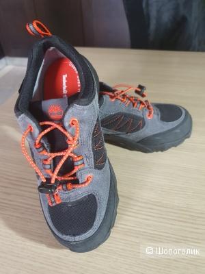 Детские кроссовки Тимберленд,33 размер