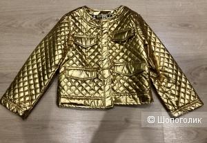 Куртка Gigirls 3-4