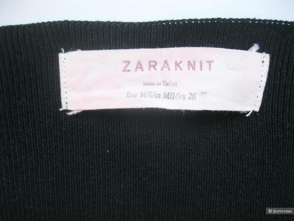 Платье, Zara knit, 46 размер