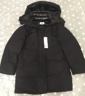 Куртка-пальто Uniglo, размер S