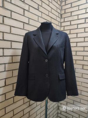 Женский пиджак марки Weill, российский размер50/52/54.