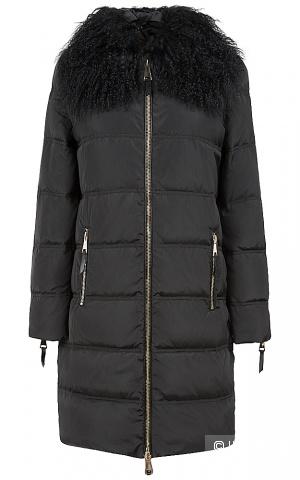 Пальто-пуховик AKASTA, 48 размер