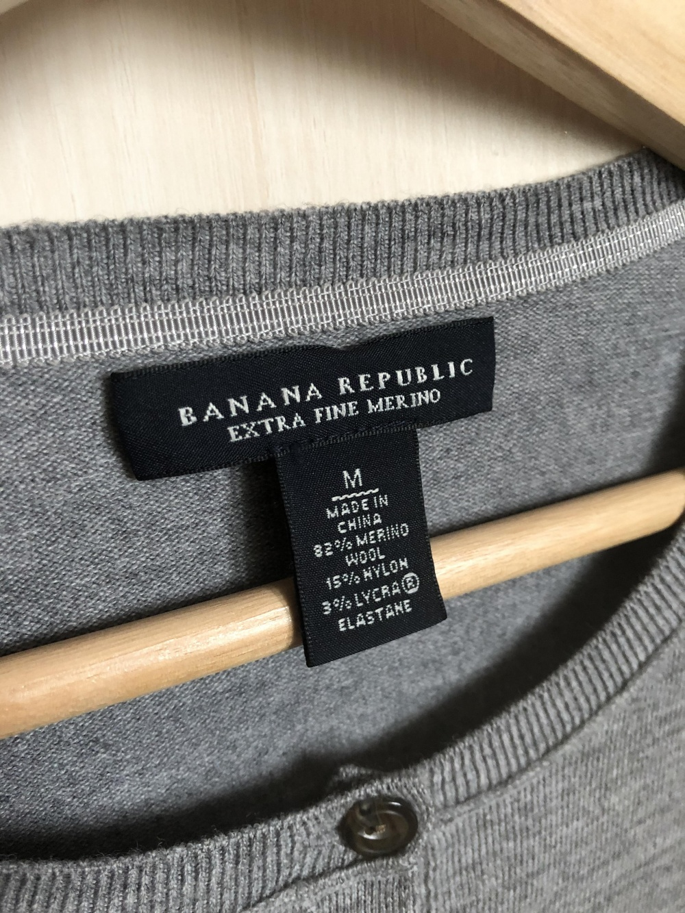 Шерстяной кардиган Banana Republic (M, RUS 44)