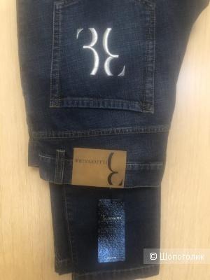 Мужские джинсы - Billionaire. р.54