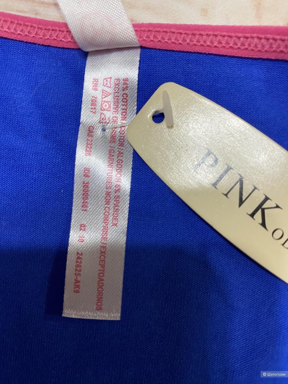 Трусики Pink, размер 40-42.