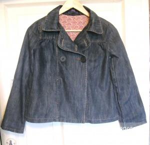 Куртка/ жакет, No name, 40/42 размер.