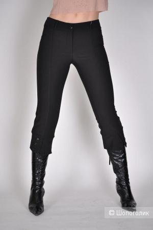 Бриджи/укороченные брюки Banana Republic размер 0, рос.42