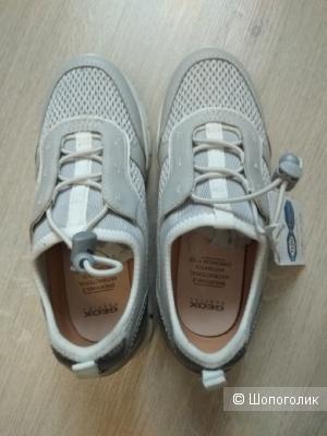 Детские кроссовки GEOX, 31 размер