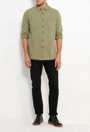 Рубашка topman, размер xs