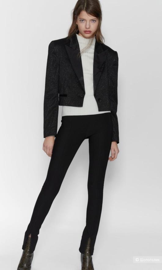 Блейзер Zara XS