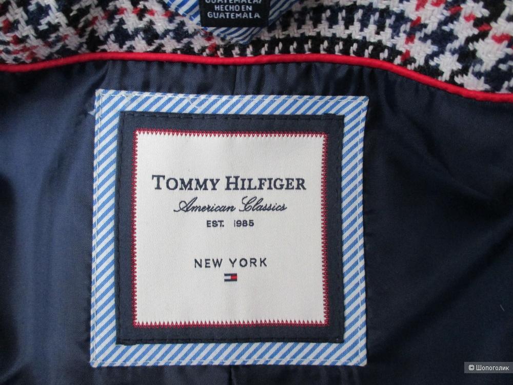 Пальто Tommy Hilfiger. Весна 44/46