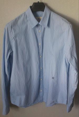 Рубашка мужская Cerruti L