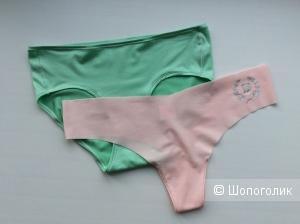 Трусики Victoria's Secret, размер M, 2 шт