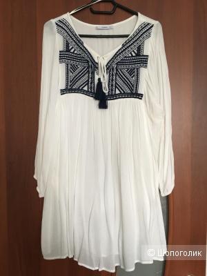 Платье MANGO (XS-M)