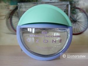 Туалетная вода O-Zone от Sergio Tacchini, 50 мл