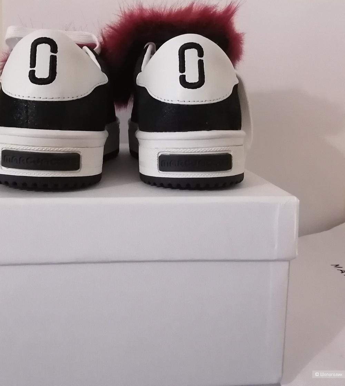 Кеды Marc Jacobs размер 8 US
