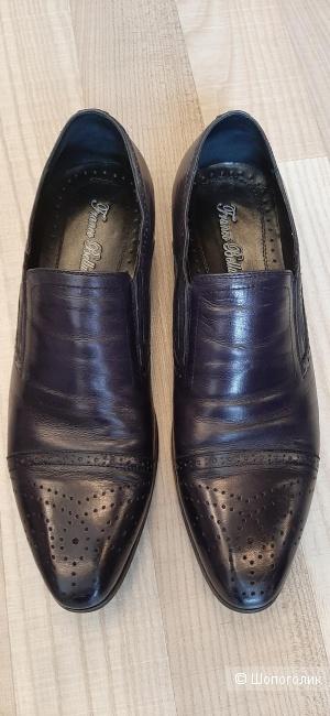 Туфли Franco Bellucci р.44