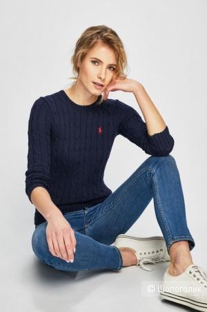 Шерстяной свитер polo ralph lauren, размер m