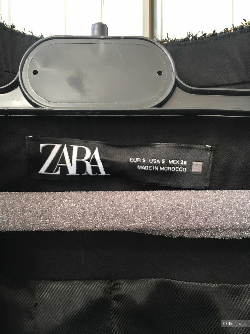Блейзер Zara S