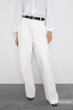 Джинсы палаццо Zara Premium 34 евро