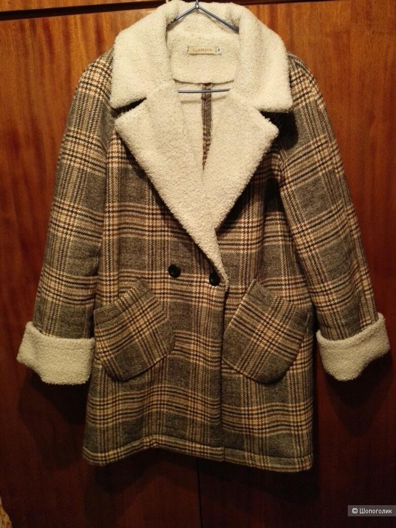 Пальто 46 размер M