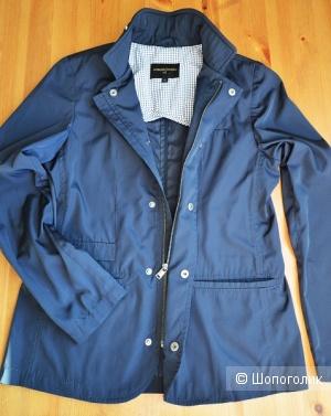 Куртка Alessandro Manzoni, размер 14 лет
