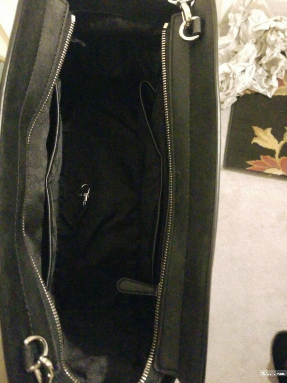 Michael kors selma medium сумка