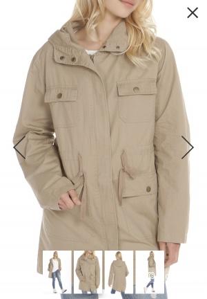 Куртка ACTIVE USA (XS-M)