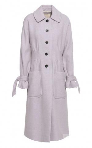 Шерстяное пальто Rebecca Taylor 6us,(44,46 р)