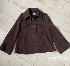 Джинсовая куртка Pimkie, размер 42