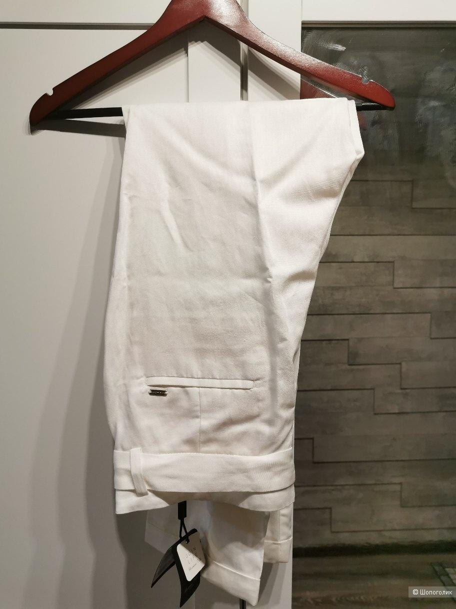 Брюки Massimo Dutti размер 40 на 46 российский.