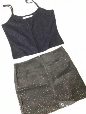 Комплект юбка+ топ Background- размер М