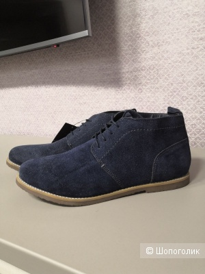 Мужские ботинки Livergy, Германия, размер 45