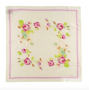 Шелковый платок DSQUARED2 70х70 cm