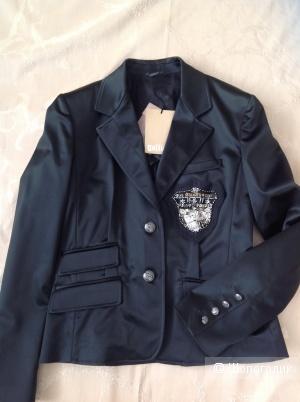 Жакет пиджак Galliano, размер 46 IT