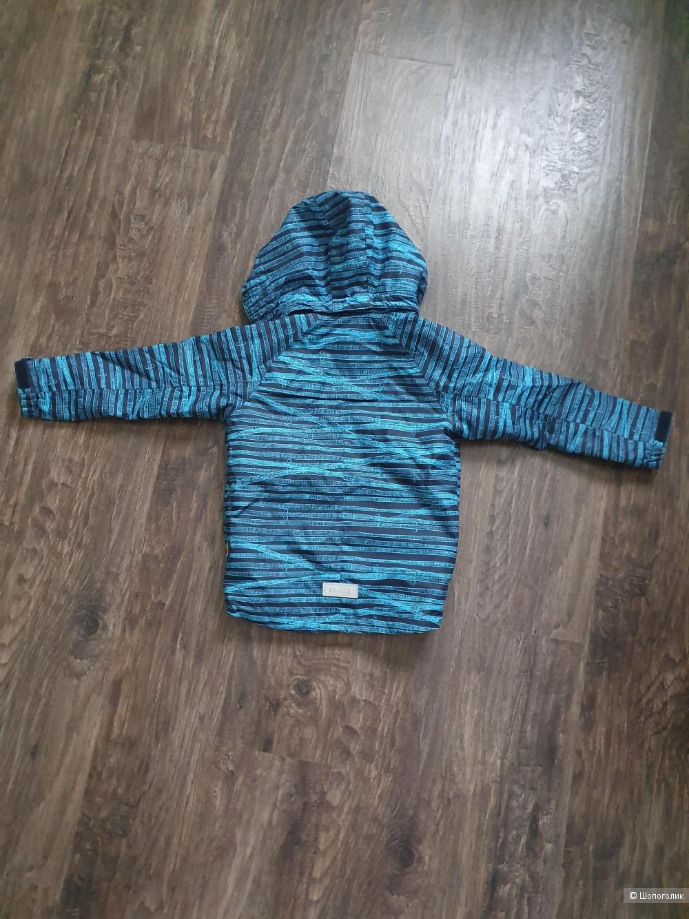 Куртка Reima, размер 116