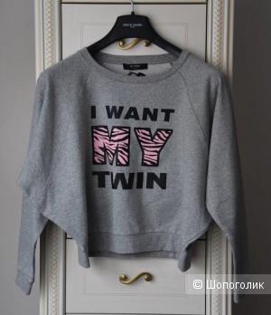 Twin Set (My Twin) свитшот L
