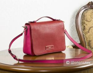 Сумка-сэтчел женская, - DKNY, medium.
