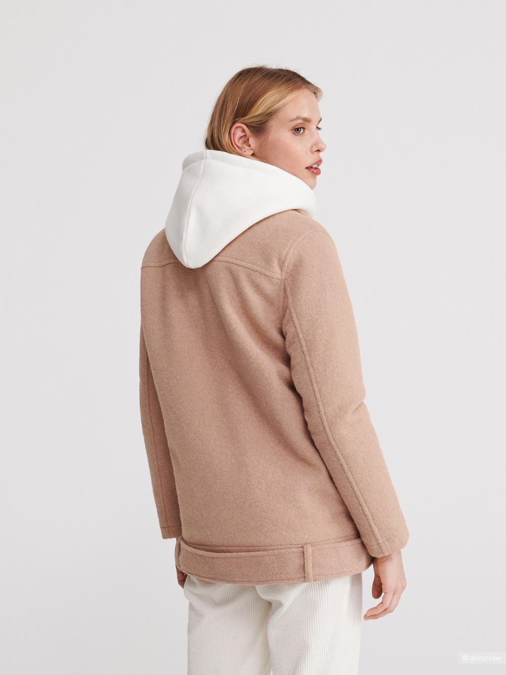 Куртка авиатор Reserved 44-46 размер