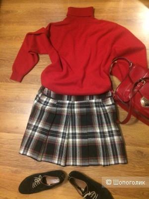Шерстяная юбка Joy 44 (48-50 размер росс.)