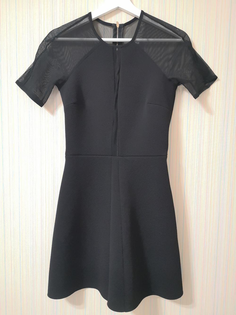 Платье Sandro, 1 размер
