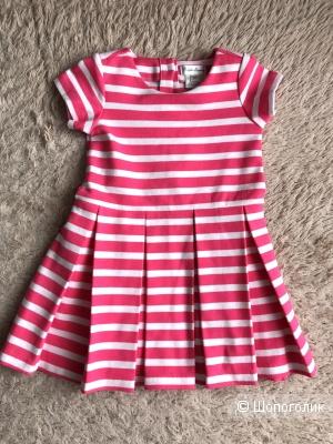 Платье Ralph Lauren р.18 месяцев