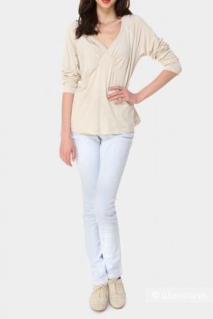 Джинсы Trussardi  Jeans размер 33    на 48+