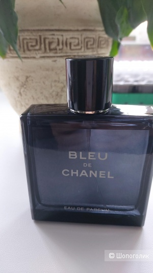 Мужской парфюм Bleu de Chanel 100мл