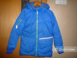 Куртка пуховая Reima 134+