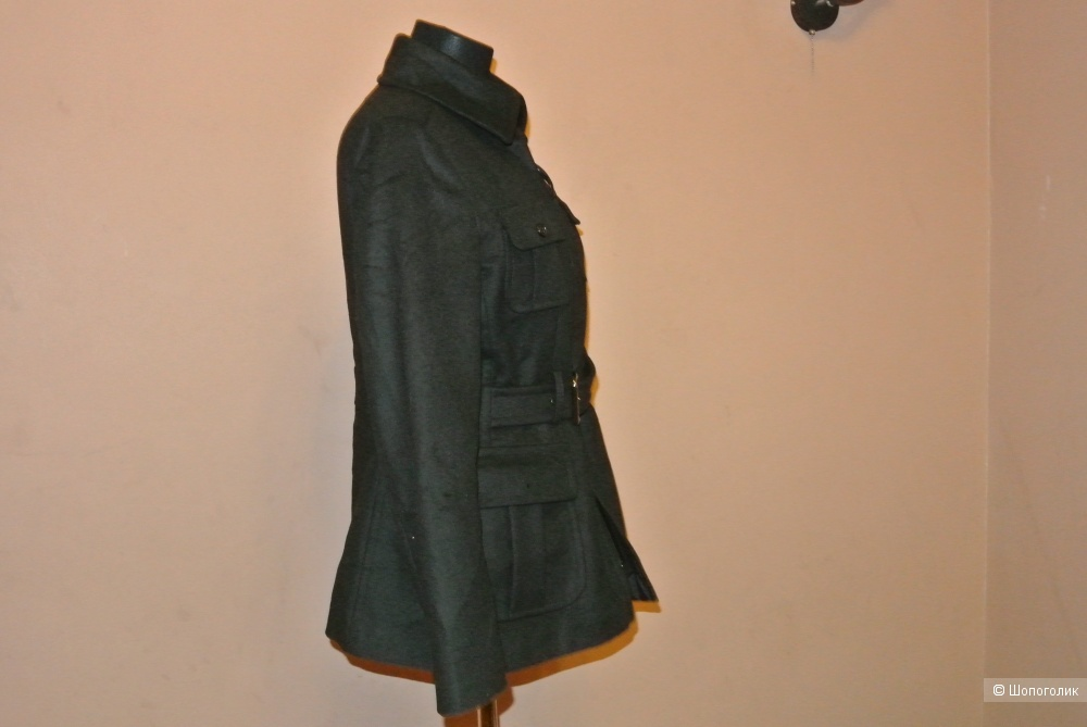 Пальто Strenesse Blue 40 европейского размера