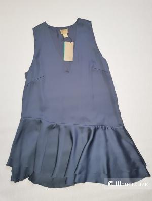 Блуза-туника H&M 48 размер
