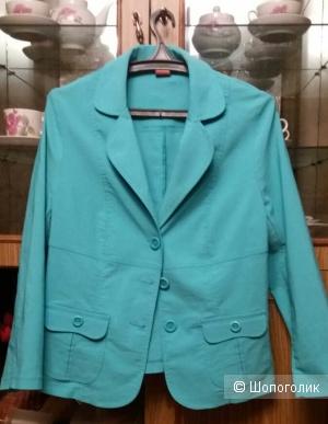 Пиджак женский Lady Style 54 размер